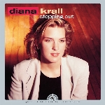 Krall, Diana : Stepping Out (CD)