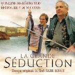 Trame sonore G : La grande séduction - Jean-Marie Benoît (CD)