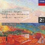 De Larrocha, Alicia : Albeniz: Iberia Granados (2CD)