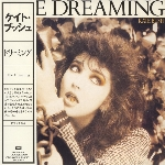 Kate Bush : The Dreaming - Japanese Edition (CD)