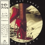 Kate Bush : The Red Shoes - Japanese Edition (CD)