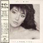 Kate Bush : The Whole Story - Japanese Edition - Mini LP Style Packaging (CD)