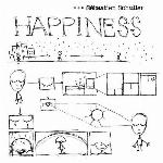 Schuller, Sebastien : Happiness (CD)