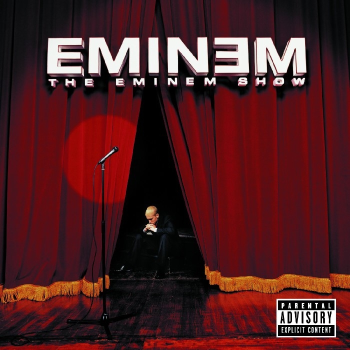 Eminem : The Eminem Show (LP)