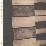 Taylor Deupree : Post_Piano 2 - & Kenneth Kirschner (CD)