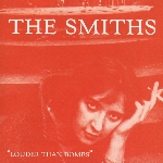 Smiths (The) : Louder Than Bombs (CD)
