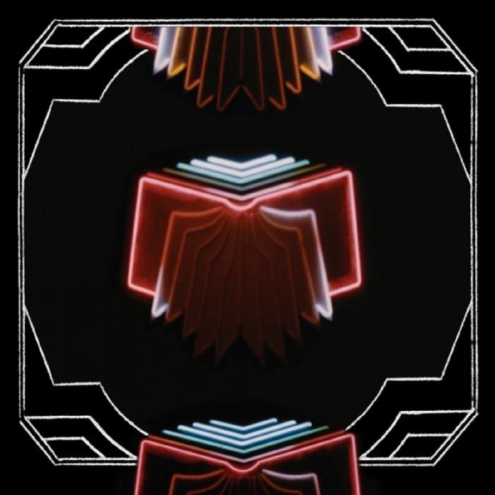 Arcade Fire (The) : Neon Bible (2LP)