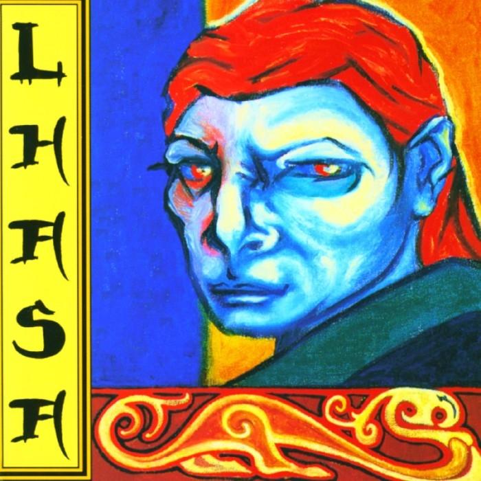 Lhasa : La Llorona (CD)