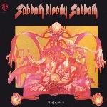 Black Sabbath : Sabbath Bloody Sabbath (LP)