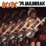 AC/DC : '74 Jailbreak (LP)