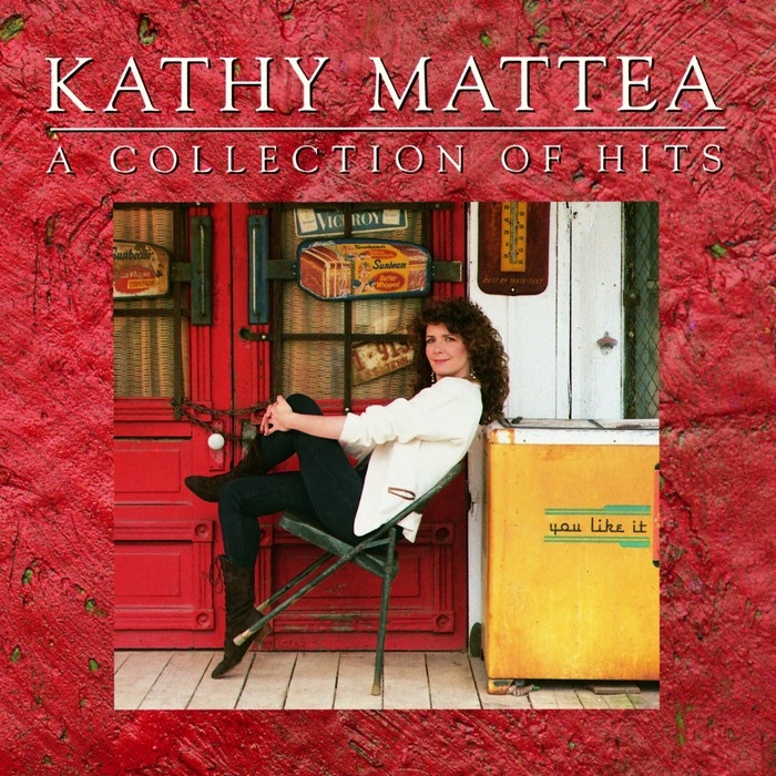 Mattea, Kathy : A Collection Of Hits (CD)