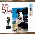 Stevie Ray Vaughan : The Sky Is Crying (CD)
