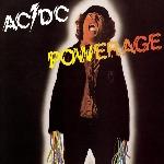 AC/DC : Powerage (LP)
