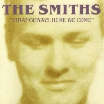 Smiths (The) : Strangeways, Here We Come (LP)