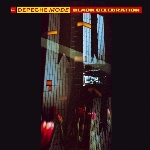 Depeche Mode : Black Celebration (LP)