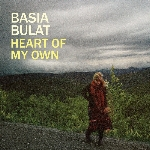 Bulat, Basia : Heart Of My Own (LP)