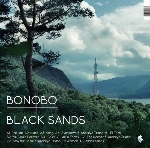 Bonobo : Black Sands - 10th Anniversary Red Vinyl (2LP)