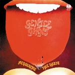 Gentle Giant : Acquiring The Taste - (180 Gram) (LP)