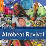 (Artistes variés) : The Rough Guide To Afrobeat Revival - (180 Gram) (LP)