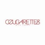 Cougarettes : Milk Fangs (LP)