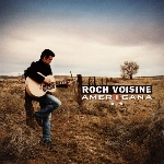 Voisine, Roch : Americana 2 (CD)