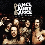 Dance Laury Dance : Living For The Roll (CD)