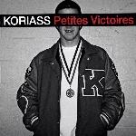 Koriass : Petites victoires (CD)