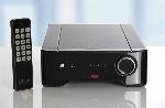 Rega : Amplificateur Brio Noir