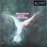 Emerson, Lake & Palmer : Emerson, Lake & Palmer - (LP)