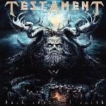 Testament : Dark Roots Of Earth (CD)