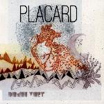 Placard, Dany : Démon vert (CD)