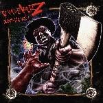 Grim Reaperz : Blood-Leg, Vol. 1 (LP)