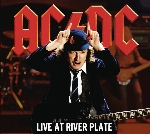 AC/DC : Live At River Plate (CD)