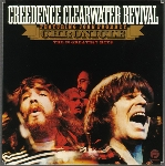 Creedence Clearwater Revival : Chronicle (2LP)