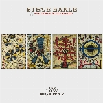 Earle, Steve : The Low Highway - & The Dukes (LP)