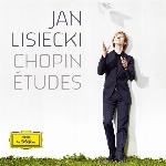Chopin, Frédéric : Études opp. 10 & 25 - Jan Lisiecki (CD)