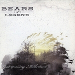 Bears Of Legend : Good Morning, Motherland (CD)