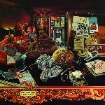 Zappa, Frank : Over-Nite Sensation (LP)