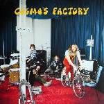Creedence Clearwater Revival : Cosmo's Factory (LP)