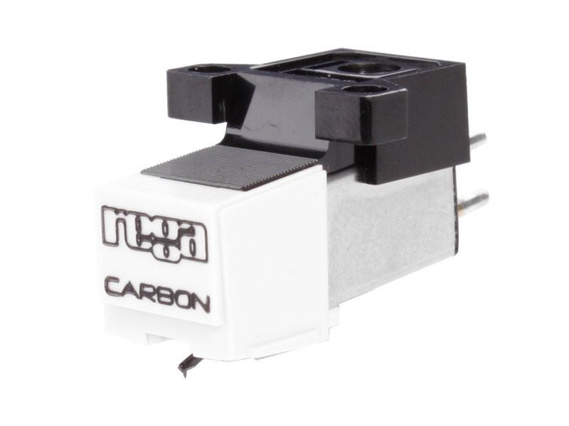 Rega : Cartouche Carbon