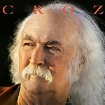 David Crosby : Croz (LP)