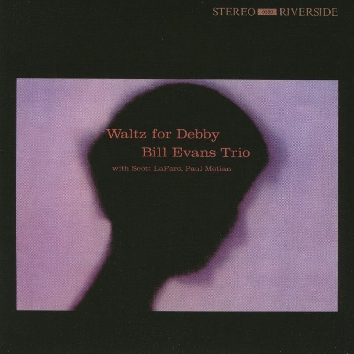 Evans, Bill : Waltz For Debbie (CD)