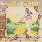 Elton John : Goodbye Yellow Brick Road (LP)
