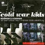 Cold War Kids : Robbers & Cowards (LP)