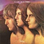 Emerson, Lake & Palmer : Trilogy (LP)
