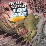 Stevens, Sufjan : A Sun Came (CD)