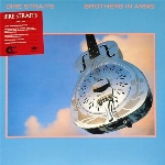 Dire Straits : Brothers In Arms (LP)