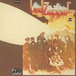 Led Zeppelin : Led Zeppelin II (2LP)
