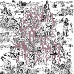 The Soft Pink Truth : Why Do The Heathen Rage? (CD)