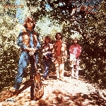 Creedence Clearwater Revival : Green River (LP)